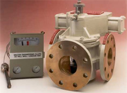 VQF 氣動溫度控制閥